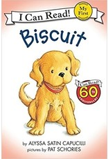 Ingram I Can Read! Biscuit, by Alyssa Satin Capucilli