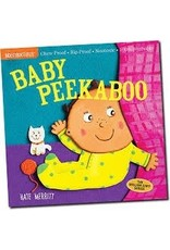 Ingram Baby Peekaboo by Kate Merritt, Indestructibles