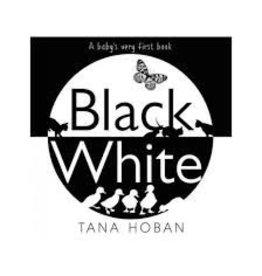 Ingram Black White by Tana Hoban