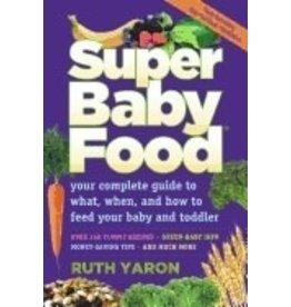 Ingram Super Baby Food, R. Yaron