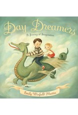 Ingram Day Dreamers: A Journey of Imagination by Emily Winfield Martin