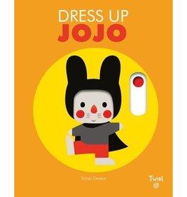 Ingram Dress Up Jojo by Xavier Deneux
