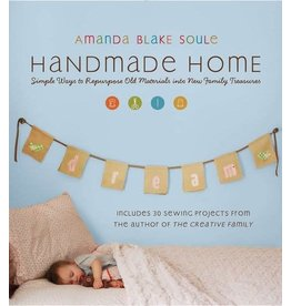 Ingram Handmade Home by Amanda Blake Soule