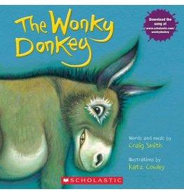 Ingram Ingram - The Wonky Donkey by Craig Smith