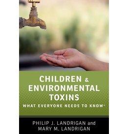 Ingram Children & Environmental Toxins, by Landrigan & Landrigan