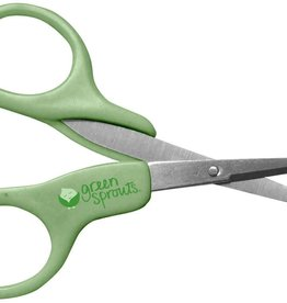 Green Sprouts Baby Nail Scissors