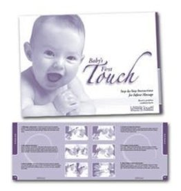 LovingTouch Loving Touch - Baby's First Touch Booklets by Diana Moore
