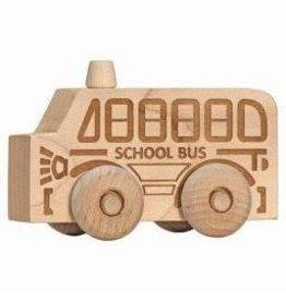 Maple Landmark Maple Landmark - Scoots - Natural School Bus