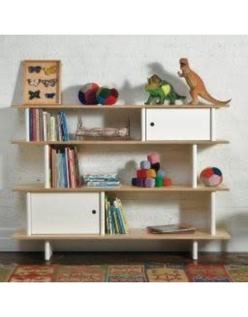 Oeuf Oeuf - Mini Library - Birch