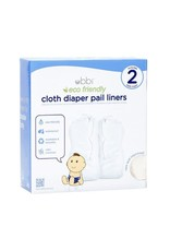 UBBI, Cloth Diaper Pail Liners - 2 pk.