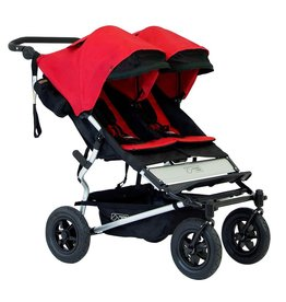 Phil & Teds | Mountain Buggy Mountain Buggy - Duet Double Buggy -