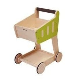 Plantoys Plantoys- Shopping Cart