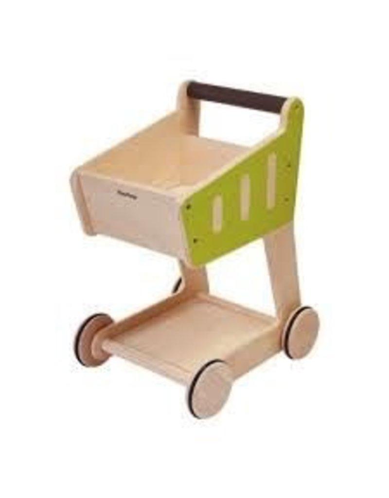 Plantoys Plantoys- Shopping Cart
