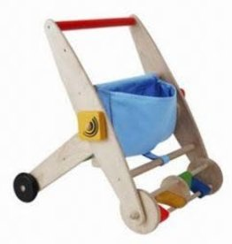 Plantoys PlanToys Walker with Basket