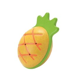 Plantoys Plantoys Pineapple Maraca (PlanWood)