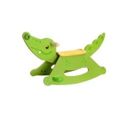 Plantoys Plantoys - Rocking Alligator (PlanWood)
