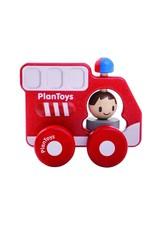 Plantoys Plantoys -Fire Truck