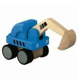 Plantoys Plantoys Mini Excavator Truck
