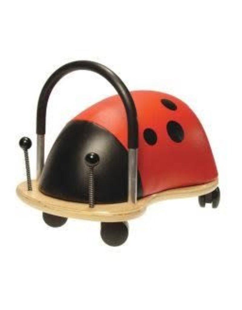Prince Lionheart Prince Lionheart - Wheely Bug - Small, Lady Bug