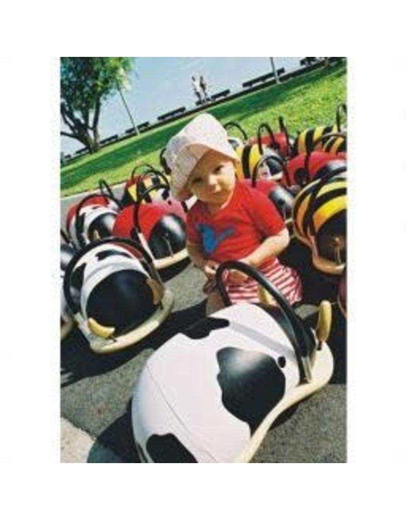 Prince Lionheart Prince Lionheart - Wheely Bug - Small, Cow