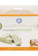 Prince Lionheart Prince Lionheart - Reusable Warmies for Wipe Warmer