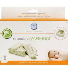 Prince Lionheart Prince Lionheart - Reusable Warmies for Wipe Warmer