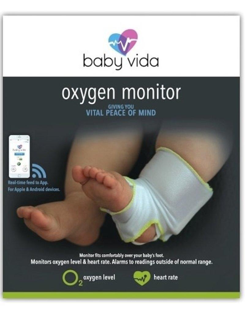 Baby Vida Oxygen Monitor