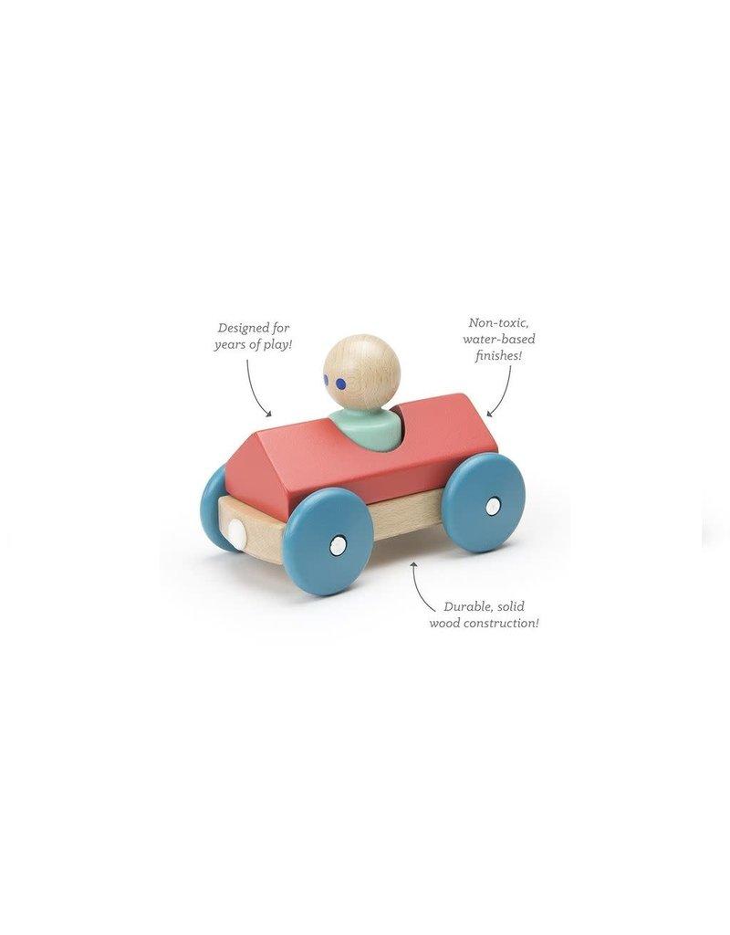 Tegu Tegu, Poppy Racer
