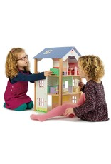 Tender Leaf Toys Tender Leaf Toys - Bluebird Villa