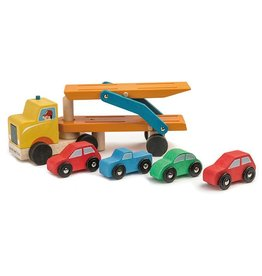 Tender Leaf Toys Tender Leaf Toys - Car Transporter