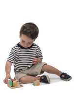 Tender Leaf Toys Tender Leaf Toys - Baby Blocks
