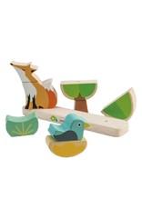 Tender Leaf Toys Tender Leaf Toys - Foxy Magnetic Stacker