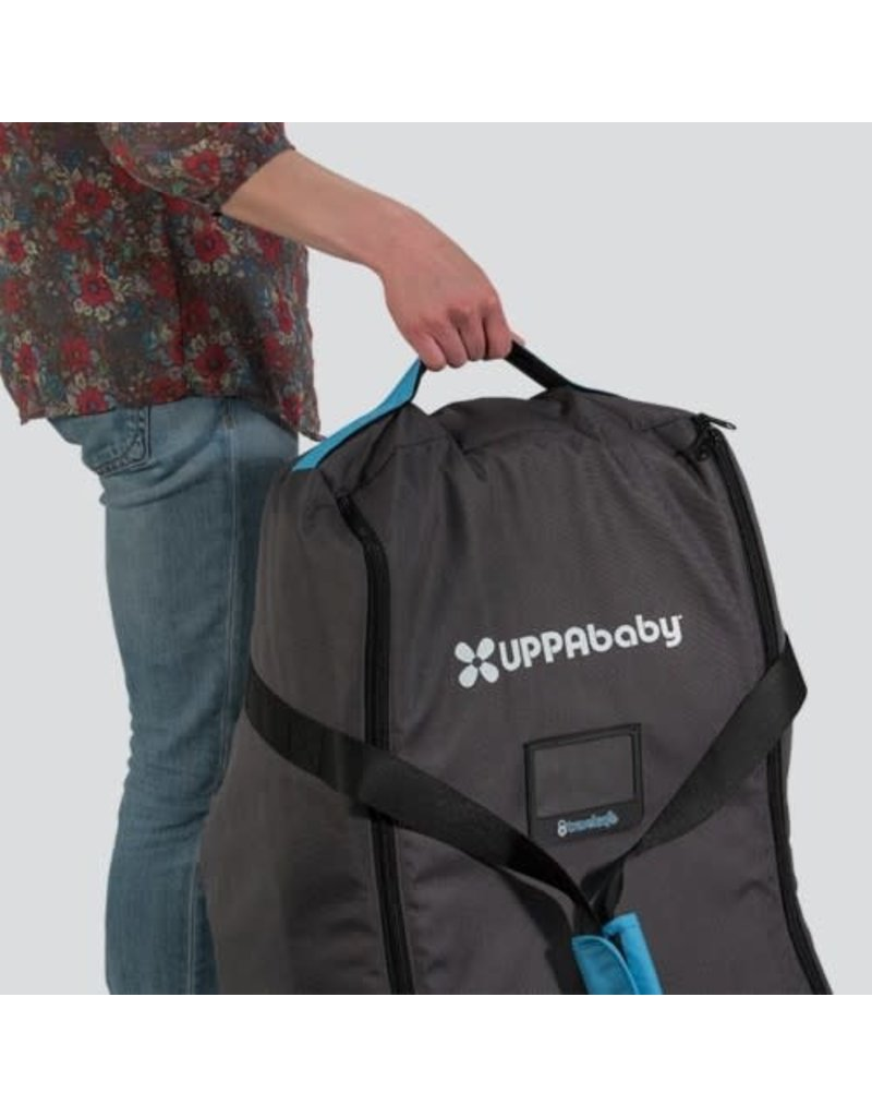 Uppababy Uppababy Mesa Travel Bag With Travelsafe