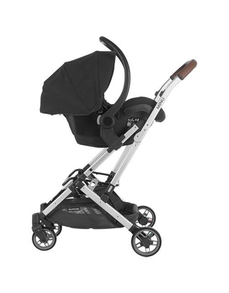 Uppababy Uppababy Minu Infant Car Seat Adapter For Nuna Maxi Cosi Cybex