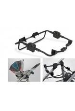 UPPAbaby UPPAbaby - 2014 Cruz Graco Car Seat Adapter