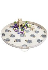 3 Sprouts 3 Sprouts - Play Mat Bag -