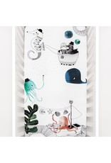Rookie Humans Rookie Humans Crib Sheets