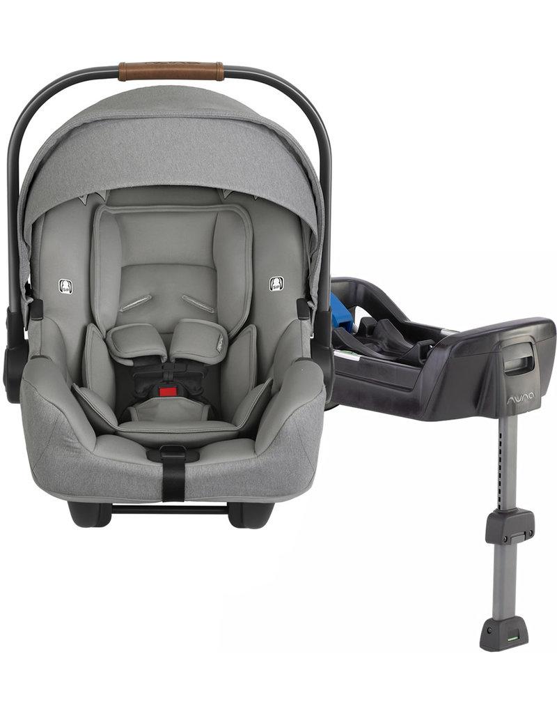 NUNA Nuna Pipa Car Seat with Pipa Series Base