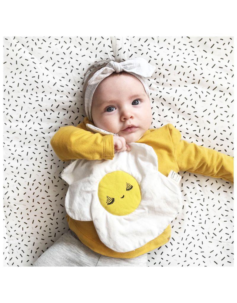 Wee Gallery Crinkle Toys- 100% Organic Cotton,