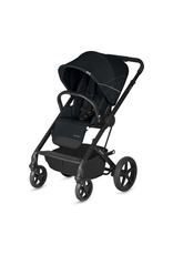 Cybex Cybex, Balios S Stroller, Lavastone Black, Stroller