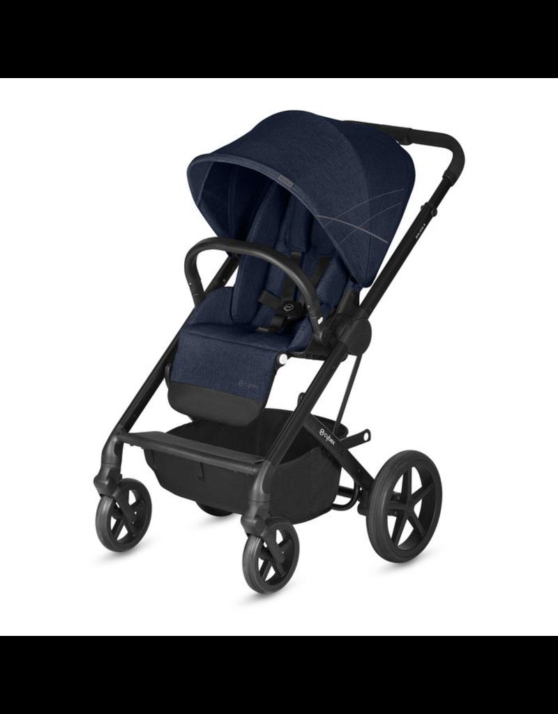 Cybex Cybex, Balios S Stroller, Denim Blue, Stroller