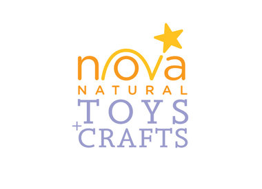 Nova Natural Toys + Crafts