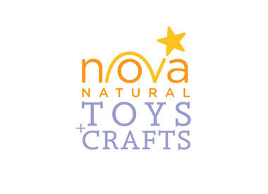 Nova Natural Toys + Crafts