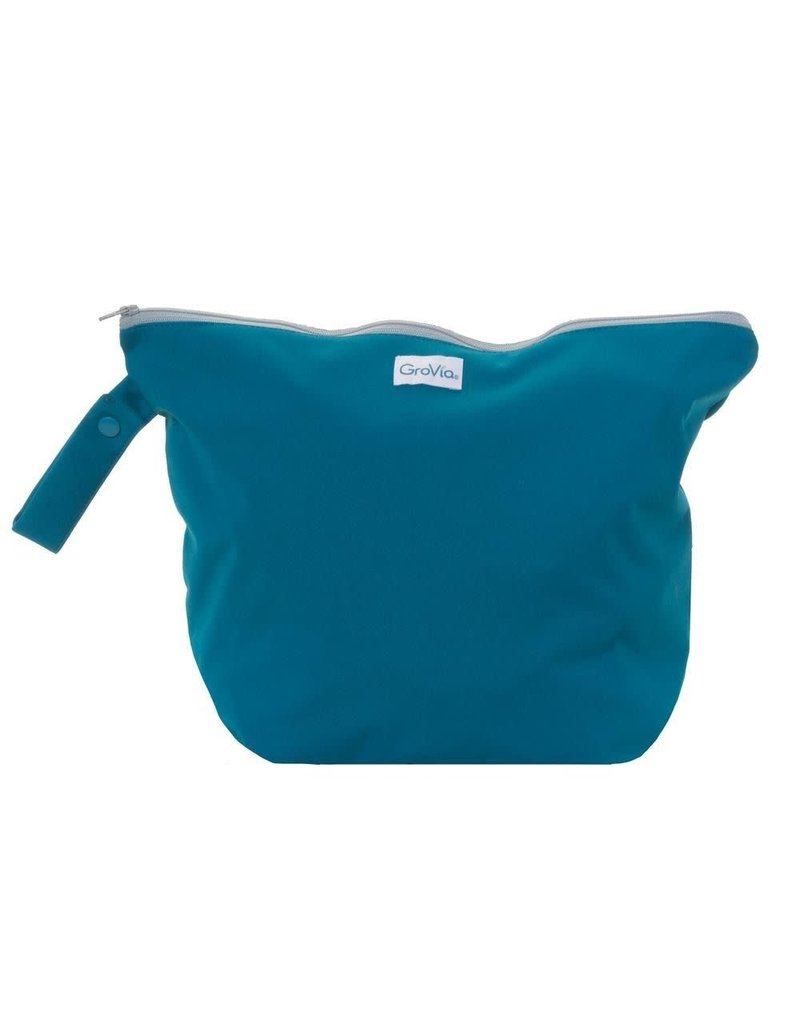 GroVia GroVia Zippered Wetbag