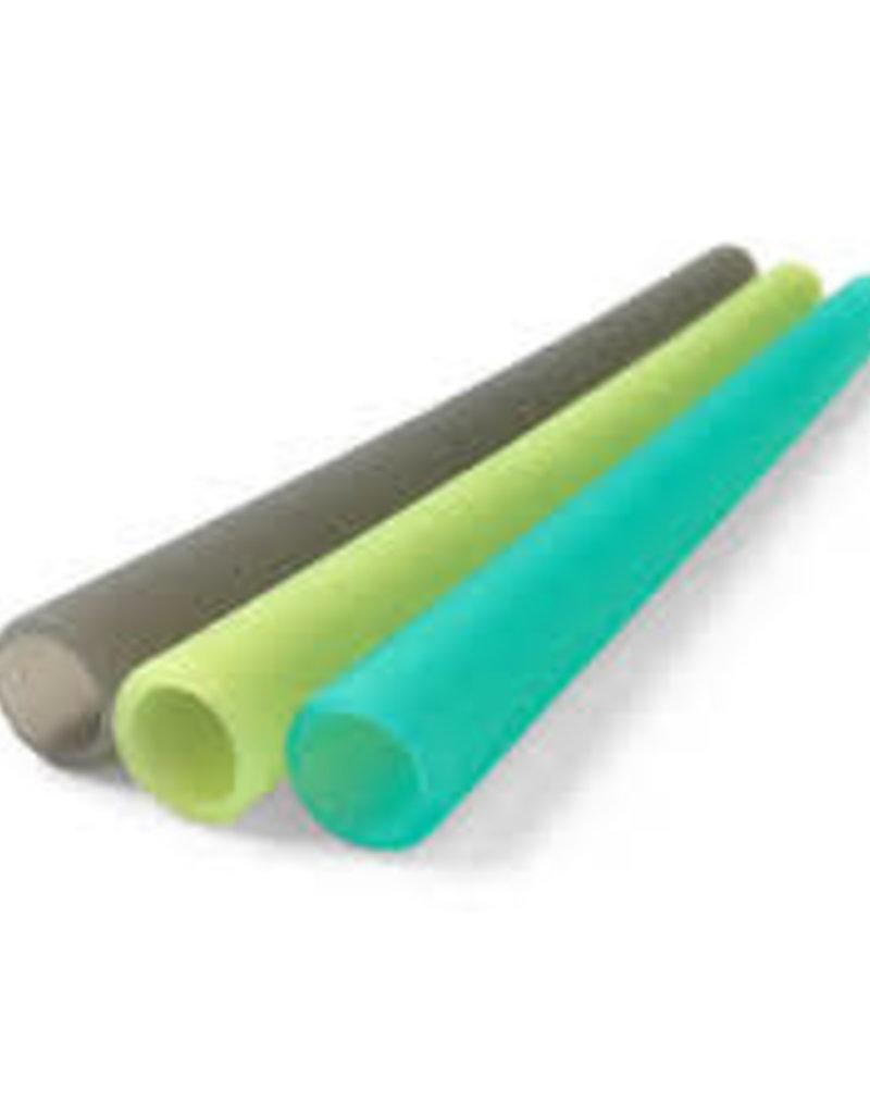 GoSili GoSili - Extra Wide Straw Tin - Assorted Colors
