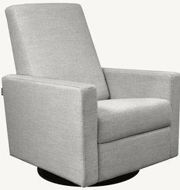 Dutailier Inc. Dutailier, Swivel Collection Glider, Handcrafted in Canada