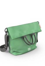 Greentom Greentom Diaper Bag Made From Recycled Bottles.