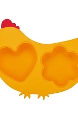 Innobaby Silicone Chicken Steamer
