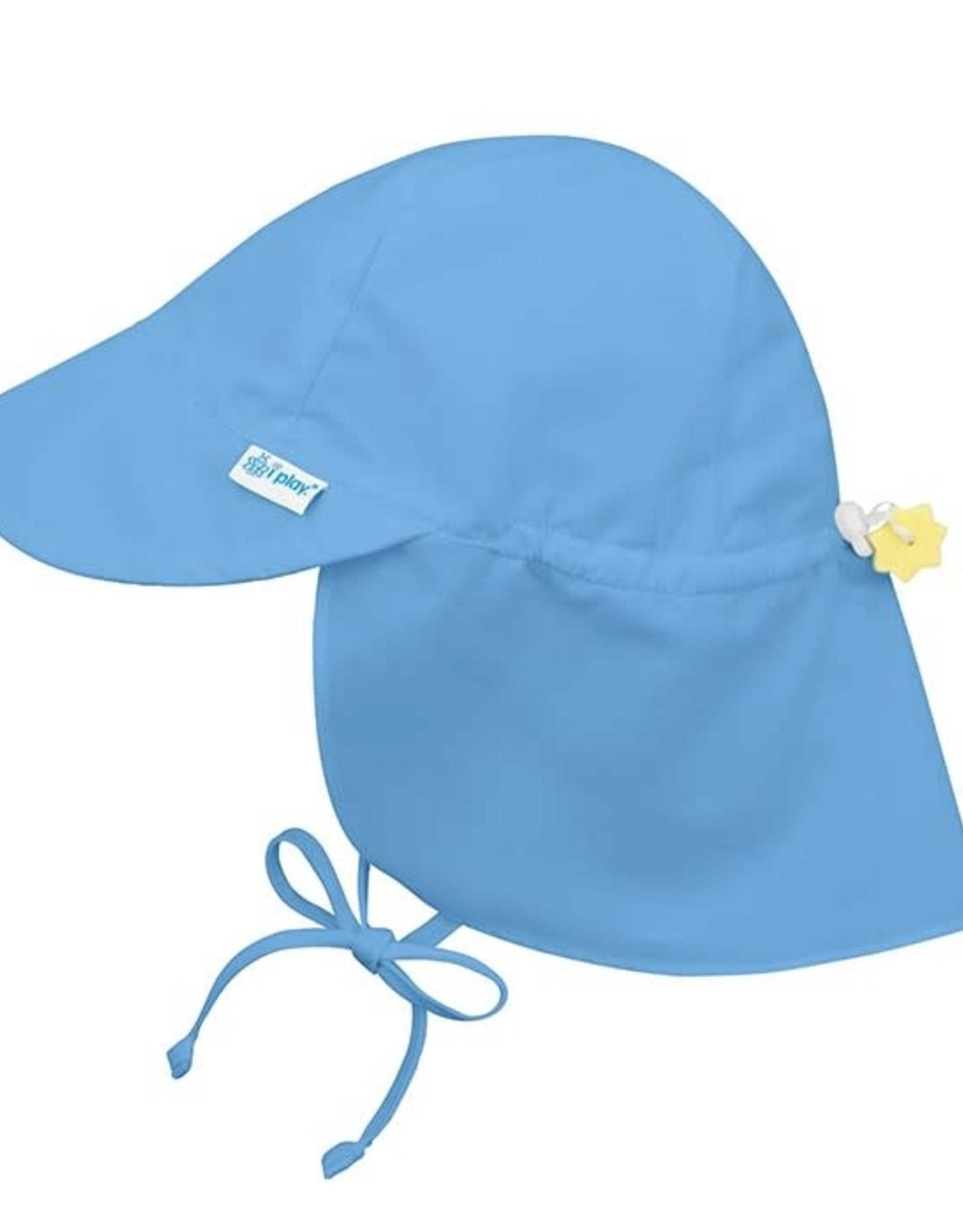 Iplay|Green Spouts iPlay Flap Sun Protection Hat