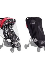 Phil & Teds | Mountain Buggy Mountain Buggy-Nano All Weather Cover Set